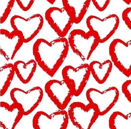 rollo papel san valentin celofan